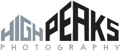 High Peaks Photography Logo